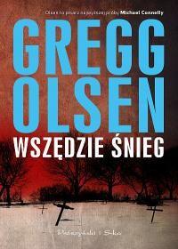 Olsen umie napisać powieść, która naprawdę wciąga. Kto ma głowę na karku, niech biegnie po nią do księgarni.  Linda Lael Miller