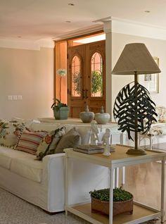 barbarasangi - Charme e hospitalidade italianos em casa brasileira (Foto: Alain Brugier/ divulgação)