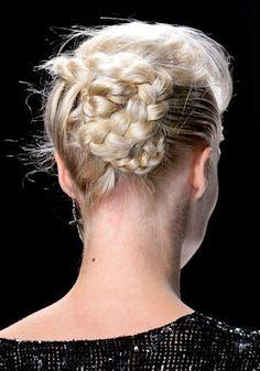 Tre modelli di trecce per stare fresca d'estate / capelli / Home page - Cosmopolitan