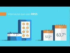 """Informe de La Sociedad de la Información en España - SIE 2012 (Fundación Telefónica) Seis millones de españoles son ya """"comunicadores digitales permanentes"""" y viven conectados a la red las 24 horas http://www.fundacion.telefonica.com/es/que_hacemos/noticias/detalle/10_01_2013_esp_2430"""