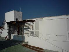 ROBERTO WAGNER ARAÚJO Arquitetura & Interiores: EM OBRA: APTO ROMEU MARTINS / VARANDA GOURMET 2