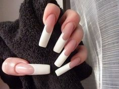 Image result for curved nails