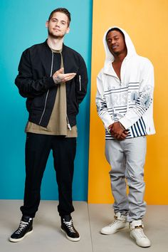 MKTO Told Us All About Their New Single