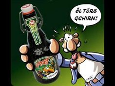 Beer Cartoon, Pin Up Illustration, Image Categories, Graffiti Art, Lol, Comics, Cool Stuff, Funny, Artwork