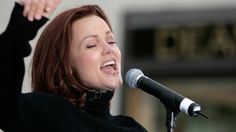 The Go-Go's Belinda Carlisle says she's lucky to have a nose after cocaine addiction