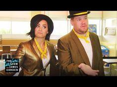 Demi Lovato participa de quadro de comédia em talk show #Cantora, #Lançamento, #Show, #Single, #Televisão, #Vídeo http://popzone.tv/demi-lovato-participa-de-quadro-de-comedia-em-talk-show/