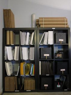 Office Supply Center by Alejandra Costello