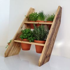 HOME DZINE Home DIY | Recycled timber pallets now designer range