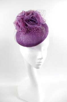 By SUSAN FAGE #HatAcademy #millinery