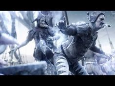 Game Audio Project - Witcher 2 Opening Cinematic - Best sound on Amazon: http://www.amazon.com/dp/B015MQEF2K -  http://gaming.tronnixx.com/uncategorized/game-audio-project-witcher-2-opening-cinematic/