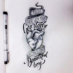 Typography Mania #259 | Abduzeedo Design Inspiration