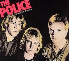Listening to The Police - Next to You on Torch Music. Now available in the Google Play store for free.