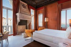Palazzo Bontadosi Hotel & Spa, Umbria, Italy | Interior