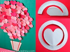 pops for special day Bugs at valentine's day love heart craft ieda Fun Diy Crafts, Diy And Crafts Sewing, Crafts For Teens, Diy Craft Projects, Crafts To Sell, Arts And Crafts, Handmade Art, Handmade Gifts, Craft Videos