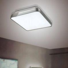 Přisazené osvětlení do kanceláře stropní moderní designové osvětlení do kuchyně do jídelny světlo do obývacího pokoje svítidlo