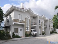 For Rent: House and Lot in Banawa Cebu, Guadalupe, Cebu City, Cebu  #forrent #apartment #townhouse