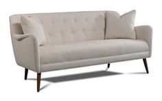 3248-S1 Vintage made Modern Sofa