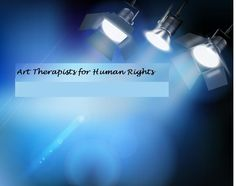 Calling all Human Rights advocates! Join Art Therapists for Human Rights on Facebook at https://www.facebook.com/groups/1316465618396307/ Make your activism for art therapy and human rights count!