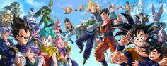 Tags: Fanart, DRAGON BALL, Vegeta, Frieza, Son Goku (DRAGON BALL), Pixiv, Piccolo, Son Goten, Trunks Briefs, Son Gohan, Gotenks, Krillin, An...