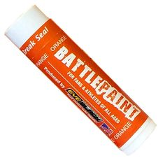 BATTLE PAINT Are YOU ready for war? Show off your school and team pride with Battle Paint! After extensive testing and incorporating our expertise in making Athletic EyeBlack grease, EyeBlack, Inc. ha