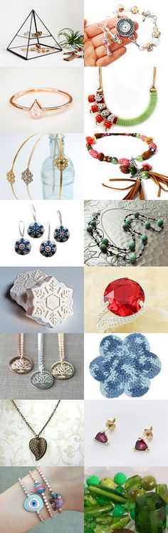Gifts for my girls by Liss on Etsy--Pinned with TreasuryPin.com