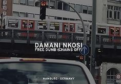 Damani Nkosi - Free Dumb (Chains Off) - SpitFireHipHop.com |