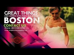 Great Things Can Happen with Party Bus Rental Boston! Acquire one of the mesmerizing vehicles from Boston rental service, and you'll be sitting on the top of. You Are The World, Top Of The World, Party Bus Rental, Wedding Limo, Wedding Preparation, Newlyweds, Perfect Wedding, Boston, How Are You Feeling
