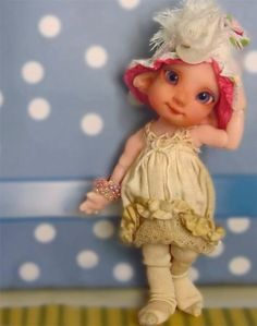 Sold Out/Limited Edition ShooHoo Lilu BJD by Rose bbflockling