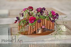 Bloom your Business-portfolio - Floristiq Art - Inspirational Wedding was the theme of our 2015 edition of Bloom your Business. Floral Design, Bloom, Wedding Inspiration, Artist, Website, Business, Amor, Spirals, Floral Patterns