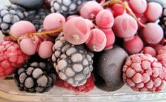Freezing food tips.  http://www.care2.com/greenliving/15-foods-you-didnt-know-you-could-freeze.html