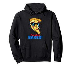 Available on Amazon From dbtgarb Weed Hoodies, Sweatshirts, Stoner Gifts, Weed Humor, Freshly Baked, Fashion Brands, Amazon, Clothes, Tops