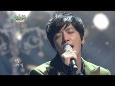 [HIT] 뮤직뱅크-정용화(Jung Yong Hwa) - 어느 멋진 날(One Fine Day).20150213