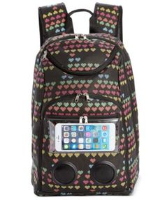 lugBLU™ Bluetooth® Speaker Backpack, Only at Macy's