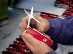 A Cut Above: Customizing Your Own Swiss Army Knife In Geneva - Forbes Travel Guide Gerber Knives, Rainy Day Activities For Kids, Engraved Pocket Knives, Museum Exhibition, Brand Store, Swiss Army Knife, Long Weekend, Geneva, Switzerland