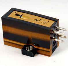 Koetsu Tigereye Platinum Phono Cartridge