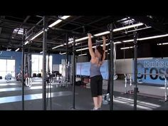 Do you feel like your arms are doing a lot of the work during pull ups? Check out how to do scapular pull ups to ensure that you are using your BACK instead of your forearms. Remember, you can do these on the lat pull down machine, on an assisted pull up machine, or a pull up bar. #iwtfit #pullups #fitness