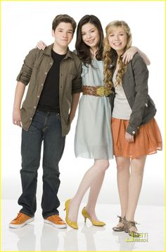 Icarly is carly and freddie hookup