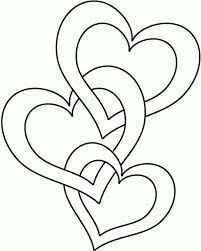 put michelle in big heart, my name in middle heart and gia in last heart