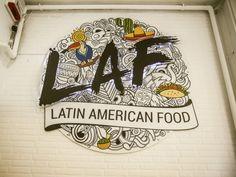 Η νέα λύση για street food στο κέντρο της Αθήνας μας συστήνει γεύσεις της Λατινικής Αμερικής πέρα από τα tacos και τα burritos. Latin American Food, Burritos, City Life, Home Decor, Breakfast Burritos, Decoration Home, Room Decor, Home Interior Design, Home Decoration