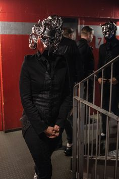 Ghost Interview: How Tobias Forge designed the face of the new generation of heavy metal Band Ghost, Ghost Bc, Ghost Papa, Heavy Metal Rock, Heavy Metal Bands, Ghost And Ghouls, Latest Albums, Amazing Spiderman, Foo Fighters