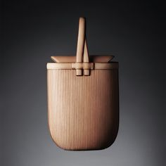 "#ShangXia ""Lan"" bag, when legacy become #luxury"