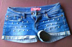 6 ideas fáciles de aplicar para renovar shorts