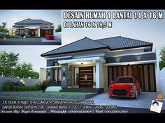 Home Room Design, House Design, Exterior Wall Design, Dream Rooms, House Rooms, Bali, Sweet Home, Villa, Interior