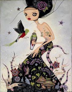 indiesart.com - Caia Koopman