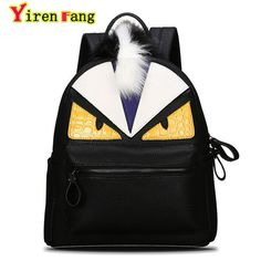 http://babyclothes.fashiongarments.biz/  2017 Women Backpack Monster Splicing Famous Brand School Bags For Teenagers Travel Girls Leather Travel Printing Backpack Women, http://babyclothes.fashiongarments.biz/products/2017-women-backpack-monster-splicing-famous-brand-school-bags-for-teenagers-travel-girls-leather-travel-printing-backpack-women/,  Notes 1.1 Inch = 2.54 CM 1 CM = 0.39 Inch; 2.Due to manual measurement, please allow 1-3 cm error. 3.Due to different monitor settings picture…