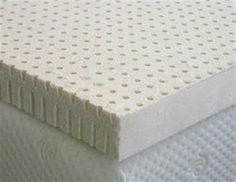 NaturalSense 3.75-inch Thick Soft 100% Natural Latex Mattress Topper, Ca King by NaturalSenseTM. $749.99. Ca King Size 72 inches X 84 inches. Reduces the effects of your partners tossing and turning. Latex foam mattress toppers are resistant to dust mites and mold. Offers superior contouring support and improved circulation. Higher density and/or thicker mattress toppers provide more resistance and better performance. Ca King Size (72X84). NaturalSense™  foam t...