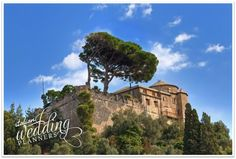 Portofino - From the town Email our Portofino wedding planners for info: info@italianweddingplanners.com