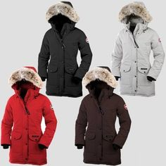 Canada Goose trillium parka outlet discounts - Canada goose outlet hilgedick on Pinterest | Canada, Parkas and ...