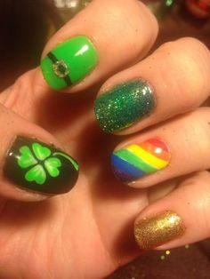 short nails christmas nail art and nail art ideas on