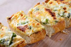 Jalapeno Popper Cheese Bread | Tasty Kitchen: A Happy Recipe Community!